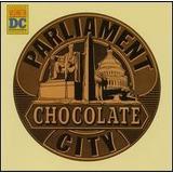 Parliament  Chocolate City  [eua] Cd Novo Lacrado